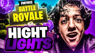 SOLO CASH CUP & WAGGERS ?! - Highlights #5