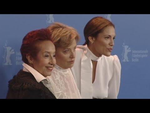 """""""Las Herederas"""", un doble debut paraguayo de cine emancipador en la Berlinale"""