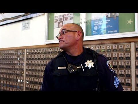 Belmont Post Office Audit