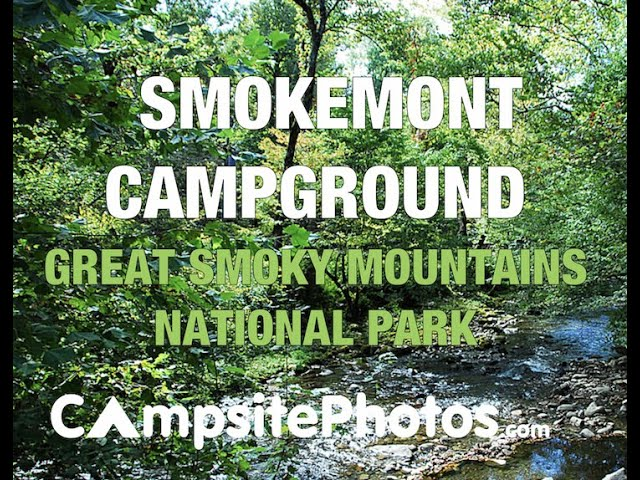 When the logging industry left and the resort community forced out, quite a few historical buildings remained. Smokemont Campground Great Smoky Mountains National Park Youtube