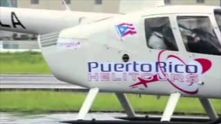 Puerto Rico Helitours