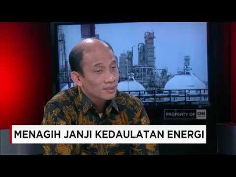 Arcandra Tahar - Insight With Desi Anwar (Menagih Janji Kedaulatan Energi)