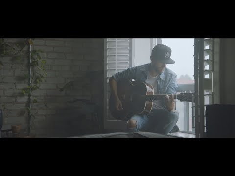 Brett Kissel - Cecilia - Official Music Video