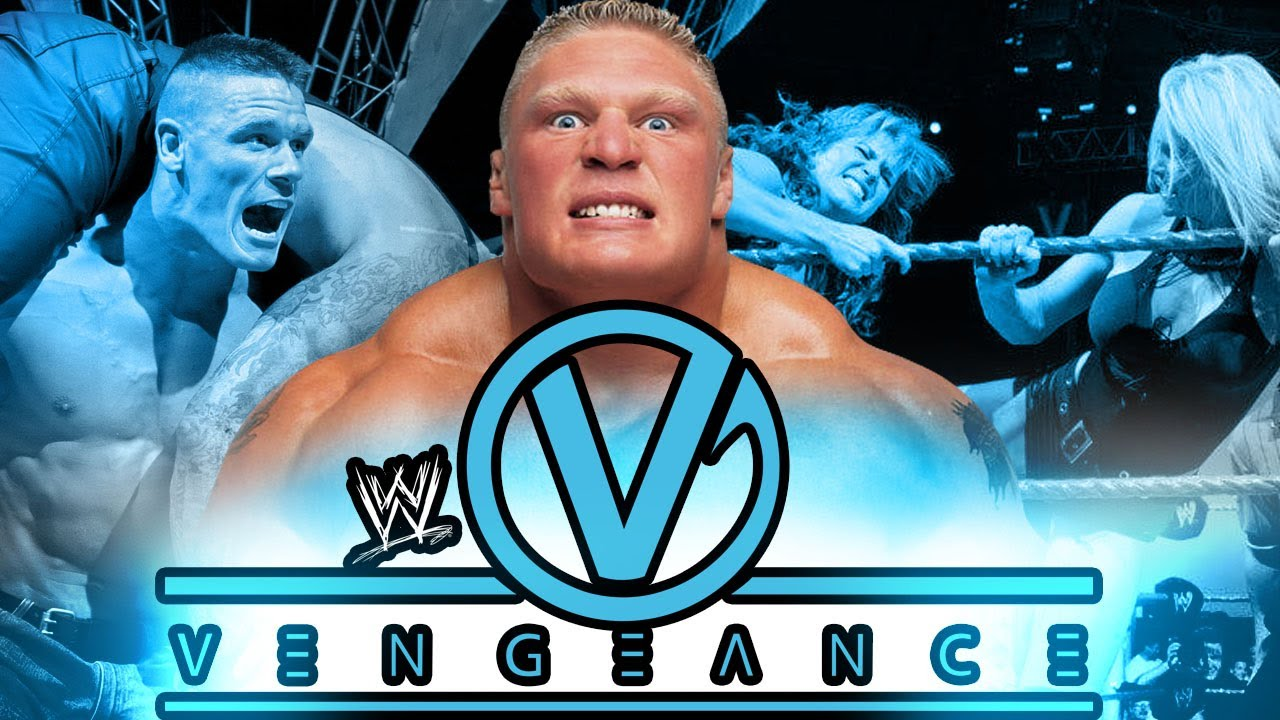 The Excellent One - WWE Vengeance 2003 Review