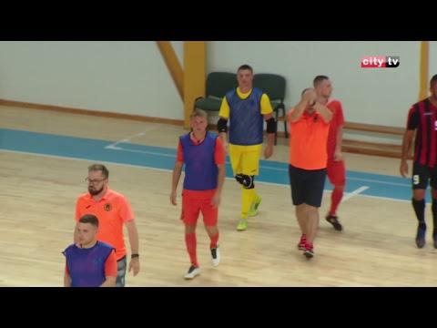 Flamurtari Vlorë - Narva United 23.08.2017.