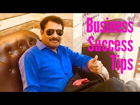 281. பிசினஸ்ல் வெற்றி பெற 3 வழிகள் | Business Success Tips | Coach Vijay Prayag