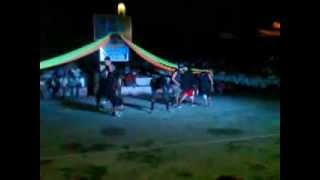 I CRUSHED MOVERS- TANZA CAVITE- SEPT. 7, 2013