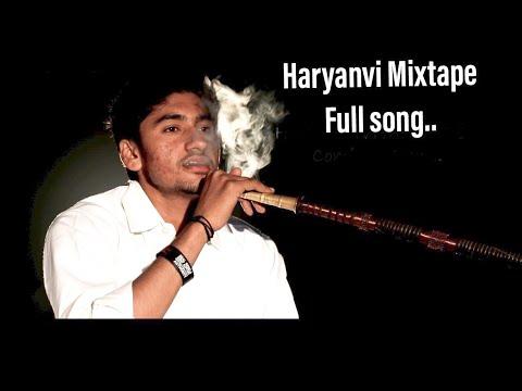 Haryanvi Mixtape Latest Haryanvi DJ Top 10 Remix Mannu Pahari Aaksh Atohan Avvi Gujjar Aryan mavi