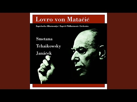 V. Simfonija U E-Molu, Op.
