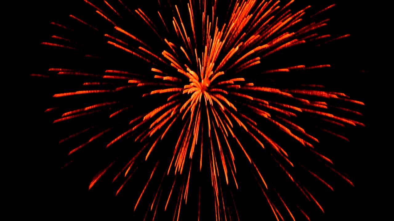 Diwali FireWorks HD 2011 India