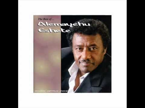 Alemayehu Eshete - Endamora