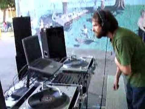 DJ Crave LIVE @ City Beatz 2 - Bangin Da Beatz  6/14/08 mp3
