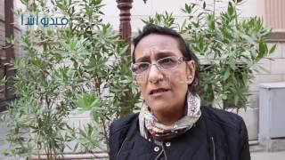 بالفيديو: حنان رمسيس انخفاض مؤشرات البورصة المصرية في بداية تعاملات اليوم