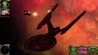 Star Trek Bridge Commander: Future Sovereign vs Borg Sovereign