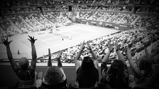 USTA Joins SheIS Initiative to Support Women in Sports