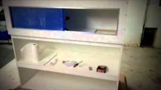 Diy Bookcase/ Reptile Enclosure