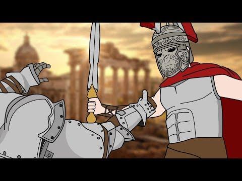 Judge Jury Centurion - For Honor