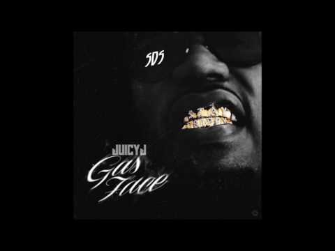 juicy j - gone be there #slowed