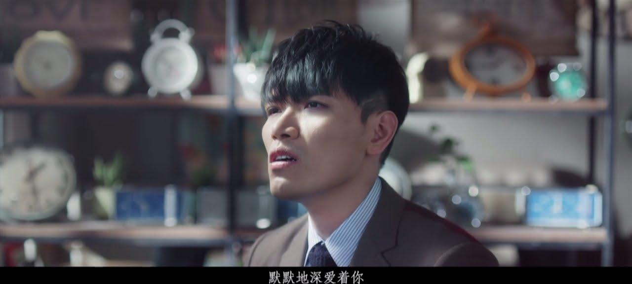 楊宗緯2015新單曲《我變了 我沒變》完整版MV (720P)