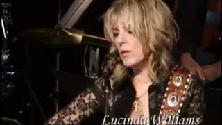 Lucinda Williams - Boulder to Birmingham [Live][2008]