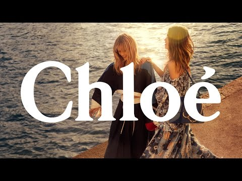 The Chloé Spring-Summer 2017 Campaign