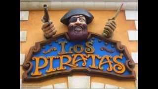 Los Piratas - Bellewaerde liedje