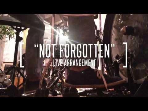 The Red Camp - Not Forgotten (Live Arrangement)