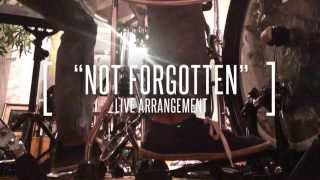 The Red Camp - Not Forgotten (Live Arrangement)