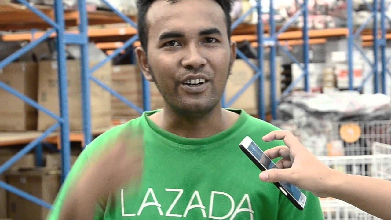 Why work at Lazada? - YouTube