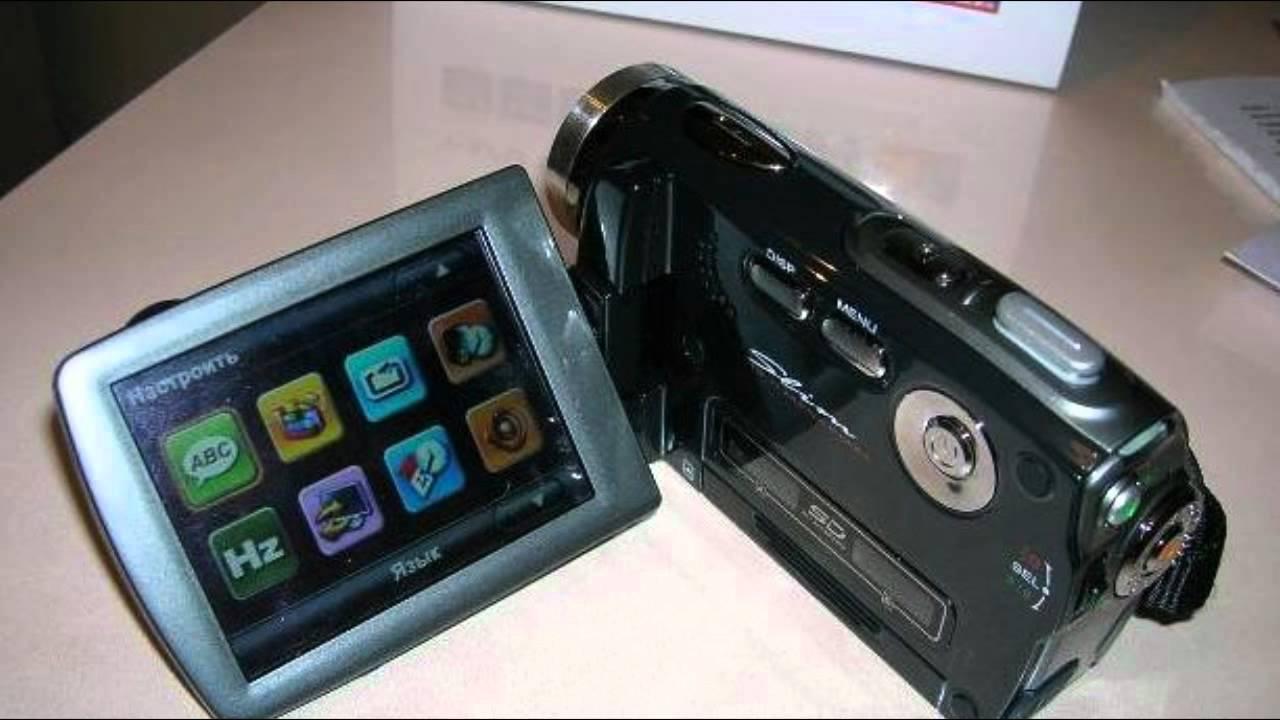 Купите видеокамеру sony и запечатлите мгновения жизни такими, какие они есть. Большой выбор профессиональных и цифровых видеокамер в любом стиле.