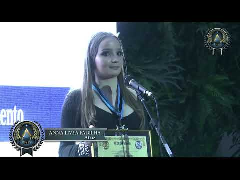 Cruz Da Referencia Nacional 2017- RJ: Anna Livya Padilha
