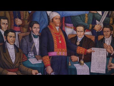 Jornada Conmemorativa del 250 aniversario del natalicio  del Generalísimo José María Morelos y Pavón