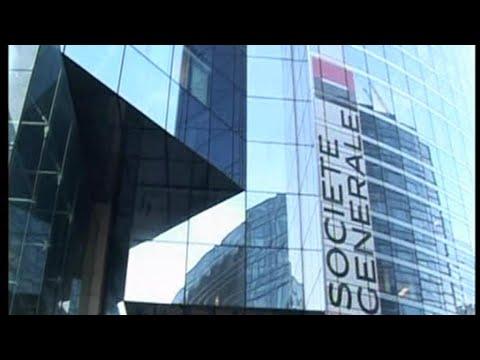Société Générale to cut 900 more jobs as it closes branches across France