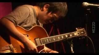 Otomo Yoshihide 2005 year. Performance and interview