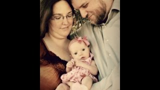 October 22, 2016   My Best Friend and her fiance , New Baby Olivia photoshoot Done By me