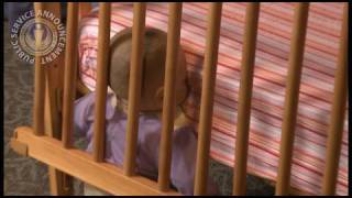 Stop Using Recalled Simplicity Drop-side Cribs