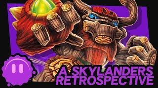 Whatever Happened to Skylanders? - Toxiquid