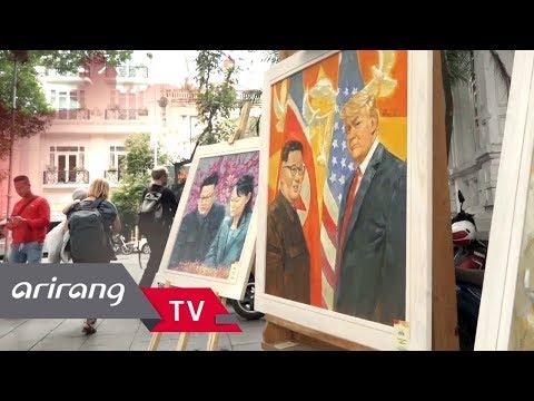 [Arirang Special] Inside Hanoi, CITY FOR PEACE