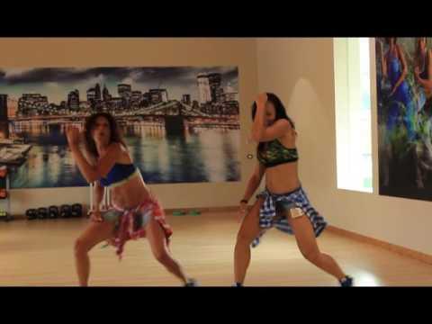 Krizia  & Monica - Shaggy feat. Jovi Rockwell-I Got You