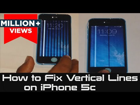 how much to fix iphone 5c screen screen black stripes fix funnydog tv 19801