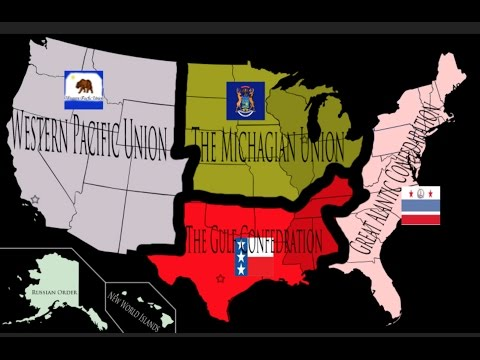Insider Exposes the Illuminati Plan to Disband America!!