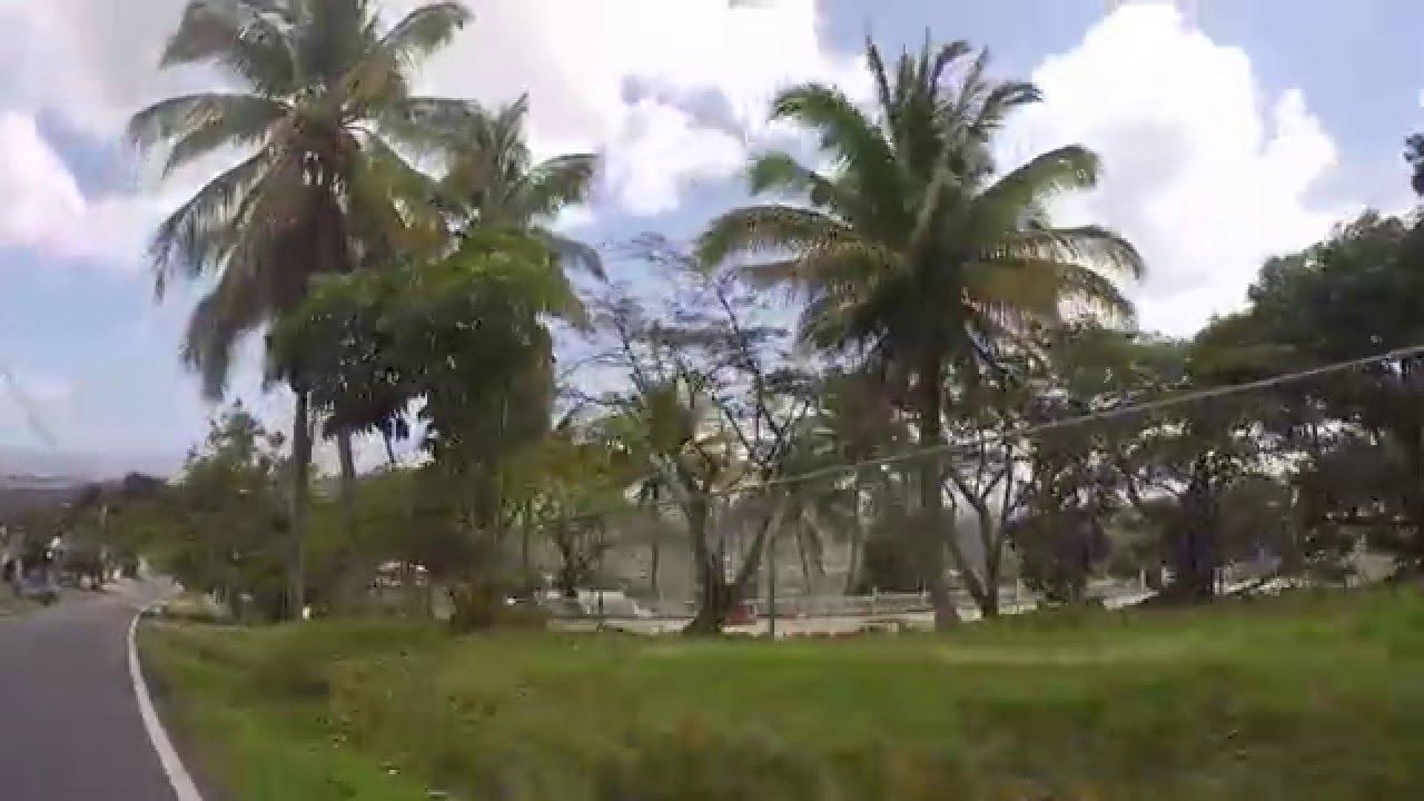 de paseo por canóvanas, puerto rico. - youtube