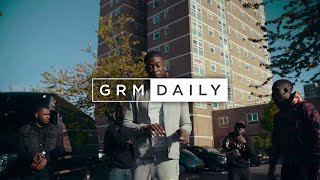 AfFromDaEast - Ending [Music Video] | GRM Daily
