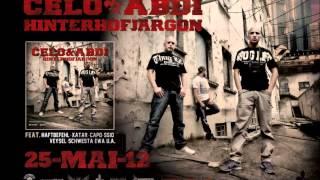 Celo & Abdi - HINTERHOFJARGON SNIPPET (prod. von m3)