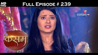 Kasam 3rd February 2017 कसम Full Episode HD