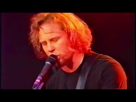 Metallica - Live in Kiev, Ukraine (1999) [Full Pro-Shot] [HD Upscale]