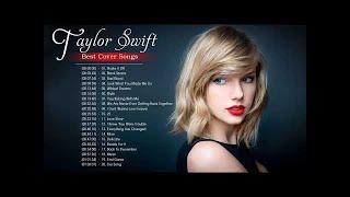 Taylor Swift テイラースウィフト 人気曲 メドレー ♥ Taylor Swift Best Covers