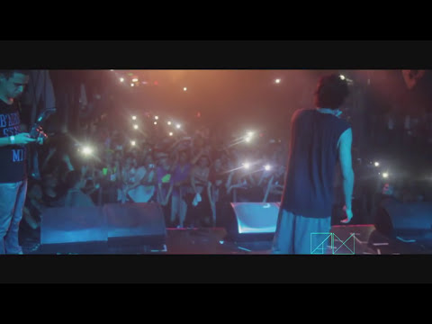 Canserbero C'EST LA MORT (Live) - Buenos Aires