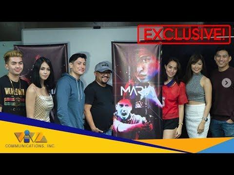 New Revenge Action Thriller Movie Starring Crisine Reyes! [MARIA Story Conference]