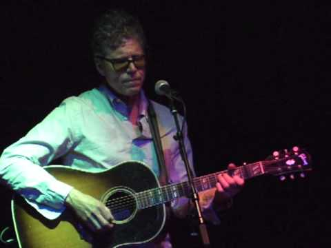 Gary Louris at The Kessler Theater in Dallas